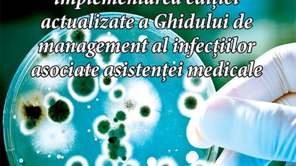 conferinta infectii octombrie 2016